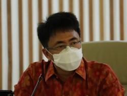Walikota Andrei Angouw Pertanyakan Realisasi Pajak