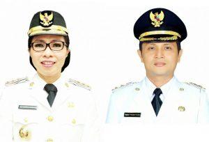 Empat Tahun Kepemimpinan Yasti-Yanny, Bolmong Raih Banyak Prestasi