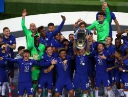 Dua Kali Raih Trofi Liga Champions, Chelsea Setara Juventus