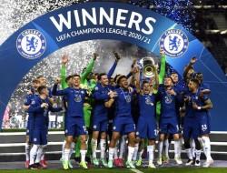 Chelsea Juara Liga Champions 2021, Hingga Gol Perdana Havertz di Liga Champions Sepanjang Kariernya