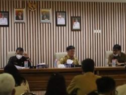 Walikota Manado Warning Bapenda Terkait Pajak