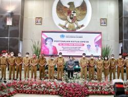 Yasti-Yanny Apresiasi Kunjungan Ketua DPR RI di Sulut