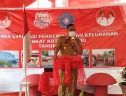 Wakil Walikota: Pelayanan Pada Masyarakat Harus Terus Ditingkatkan