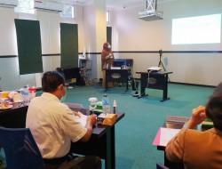 Seleksi JPT Pratama Pemkab Bolmong, Peserta Ikuti Tahap Presentasi Makalah dan Wawancara