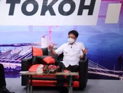 AA – RS Bakal Ubah Manado Layaknya Singapur