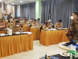 Seleksi JPT Pratama Pemkab Bolmong, 45 Peserta Mulai Ikuti Assesment