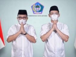 Maknai Hari Raya Idul Fitri 1442 Hijriah Maurits-Hengky Sampaikan Ini