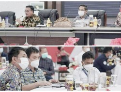 Tingkatkan Perekonomian Rakyat FGD Percepatan Operasional Pengembangan KEK Digelar