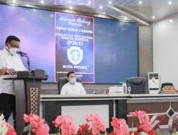 DPC PIKI Kota Bitung Gelar Diskusi Panel dan Rakercab ke-I