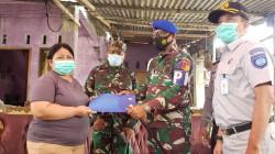 Pasca Lakalantas di Desa Tikela, Jasa Raharja Gerak Cepat Serahkan Santunan Rp50 Juta