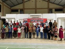 Pemekaran Kabupaten Minahasa Barat Terus Digenjot