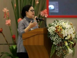 Tatap Muka Bersama Jajaran Pimpinan Daerah se-Sulut Puan Maharani Sampaikan Hal Ini