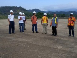 Anggaran Pembangunan Bandara Loloda Mokoagow Bakal Habiskan Rp 471 Miliar