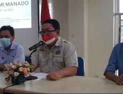UPT BP2MI Manado Galakan Program Vaksinasi Bagi CPMI