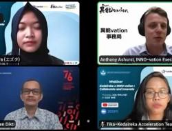 Unima Siap Mendukung Kegiatan Kedaireka x INNO-vation: Collaborate and Innovate