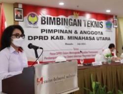 Unima – DPRD Minut Kolaborasi Tingkatkan Kualitas Perencanaan Pembangunan