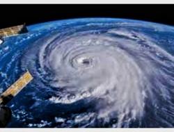 WASPADA!! Wilayah Sulut Berpeluang Terjadinya Siklon Tropis 'In-Fa'
