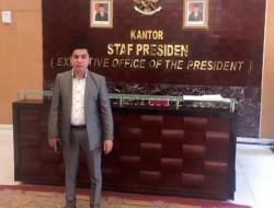 Relawan Jokowi Laporkan ke Presiden Polemik Paskibraka Dari Sulawesi Barat
