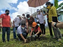 Unima – KPDT – KNPI – Balai Sungai Sepakat Lestarikan Danau Tondano