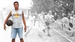 Tingkatkan Sportifitas! Team Basket Lorong 8 Turut Ramaikan Internal Cup 2021 PERBASI Bitung
