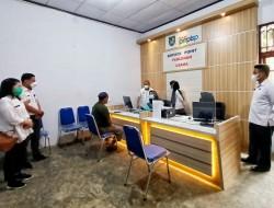 Mengurus Izin Usaha Lebih Mudah, Dua Service Point Dihadirkan di Bolmong
