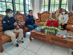 Bahas Peluang Kerja Anak Daerah ke Luar Negeri, Bupati Yasti dan UPT BP2MI Manado Gelar Pertemuan