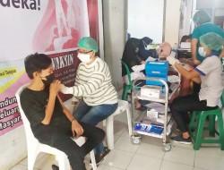 Vaksinasi Covid-19 di Bolmong Terus Dipacu