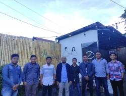 Deklarasi Organisasi IKP Nusa Utara, Begini Kata Pendiri
