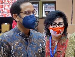 Bahas Tiga Isu Penting, Rektor Unima Hadiri Audiensi MRPTNI Dengan Presiden Jokowi dan Mendikbud Ristek