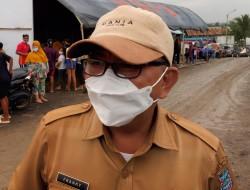 DLH Kota Manado Gelar Vaksin Hebat di Puncak TPA Sumompo