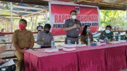 Tandatangani MoU Dengan 227 Desa, Tumundo: Peran Aktif Dari Media Sangat Dibutuhkan