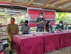 Sukses Laksanakan Penandatanganan Desa dan Pers, Tumundo Implementasikan Ide Brilian ROR-RD