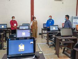 Hingga Hari Keempat Empat Berlangsung, Sudah 145 Perserta Lulus Passing Grade SKD CPNS Bolmong