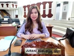 Kinerja PUPR di bawah Arahan AA-RS, Diapresiasi Angdew Jurani Rurubua